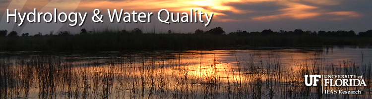 thesis on water quality monitoring Groundwater monitoring: guidelines and methodology for developing and implementing a ground-water quality monitoring program.
